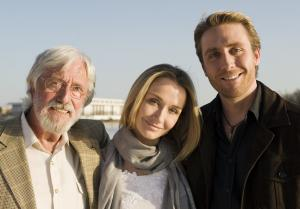 Jean-Michel, Alexandra and Philippe Cousteau, Jr.