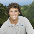 JACOB KILBRIDE, EXPEDITION TEAM MEMBER/MARINE OPERATIONS