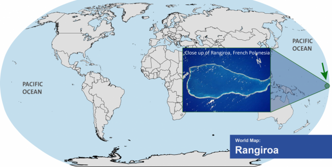 Rangiroa ocean futures society in the heart of the south pacific lies the tropical island of rangiroa one of the worlds largest atolls with an abundance of marine life including manta gumiabroncs Images