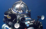 Ocean Futures Society Online Holiday Auction: Ride in a Submarine