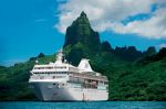 Ocean Futures Society Online Holiday Auction: Cruise French Polynesia