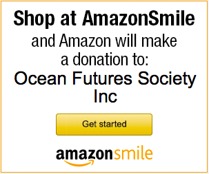 Ocean Futures Society and Amazon Smile
