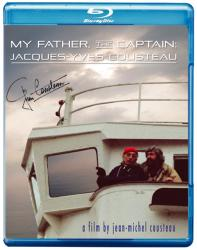 My Father, The Captain: Jacques-Yves Cousteau film, movie