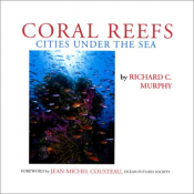 Ocean Futures Society Books such as, Cities Under the Sea by Dr. Richard Murphy