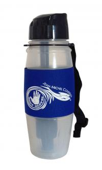 Jean-Michel Cousteau Wetsuit Filter Bottle